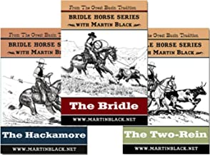 The Complete Bridle Horse Series with Martin Black - 3 DVD Set