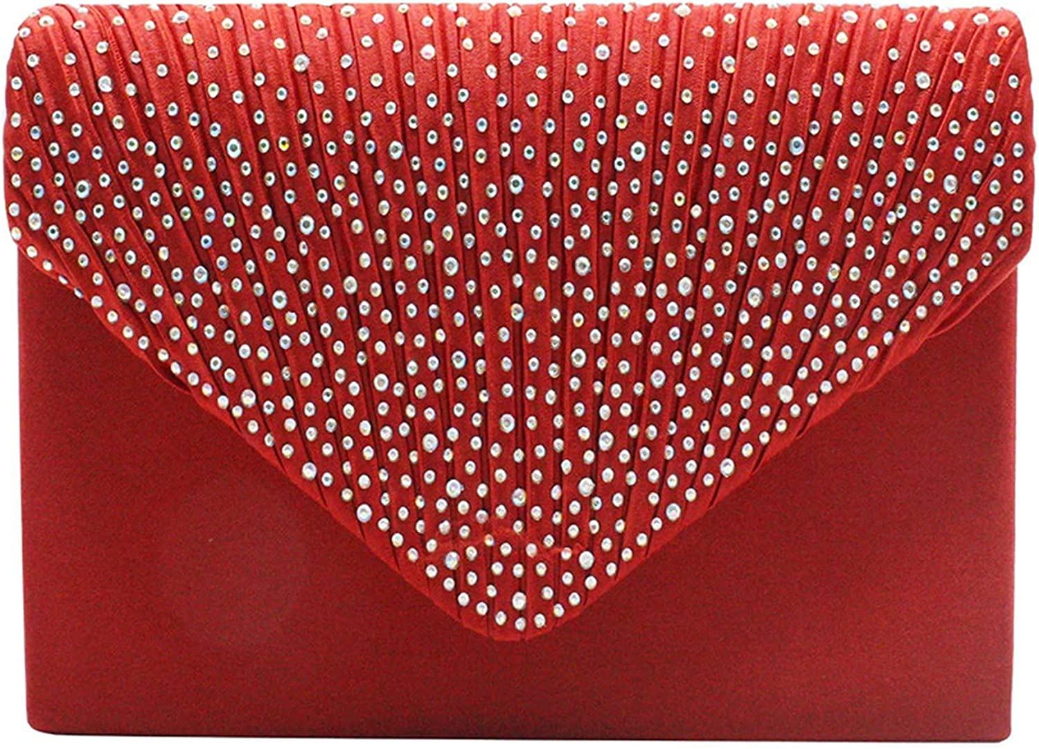 Sequins Clutch Purses for Women Evening Bag Wedding Clutches for Women Chain Phone Bag