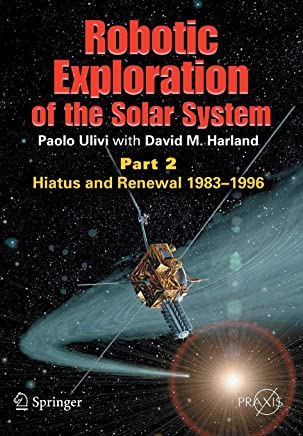 Robotic Exploration of the Solar System: Hiatus and Renewal, 1983-1996