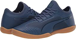 Dark Denim/Puma White/Gum