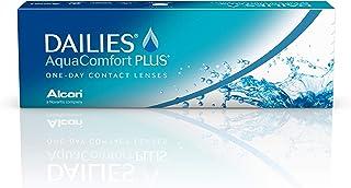 Alcon Dailies aqua Comfort Plus pack/30-2.50
