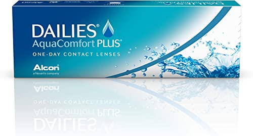 Dailies aqua comfort plus 30 lenti (-2.00) alcon DACP30-2,00