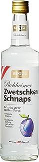 Spitz Puchheimer Zwetschken Schnaps Obstbrand 1 x 0.7 l