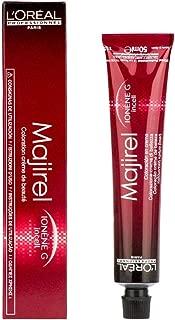 L'Oreal Dark Brown Professionnel Paris Majirel Hair Coloring Cream - 49.5 gm