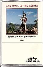 Love Songs of the Lakota Performed on Flute