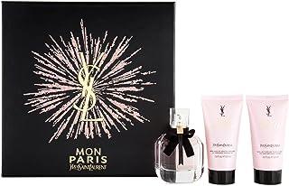 Yves Saint Laurent 3 Piece Mon Paris Gift Set for Women