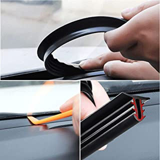 Best car window rubber trim Reviews