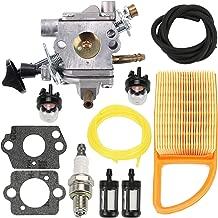 Yermax Zama C1Q-S183 C1Q-S184 Carburetor for Stihl BR500 BR550 BR600 Backpack Blower