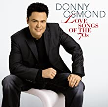 donny osmond in it for love