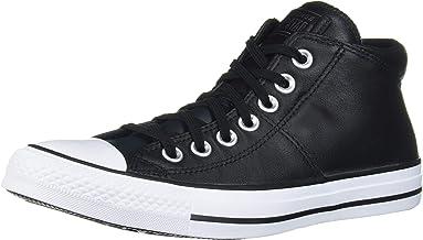Amazon.com: Leather Converse Sneakers