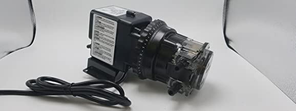 Stenner 85MHP17 (Pump & Head assembly only) Replacement Pump