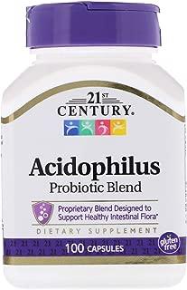 probiotic 21st century