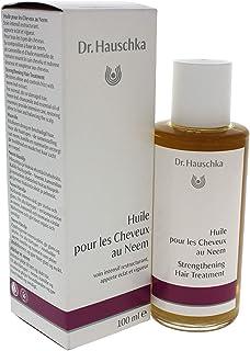 Dr. Hauschka Strengthening Hair Treatment for Women 10 oz Treatment, 296 ml