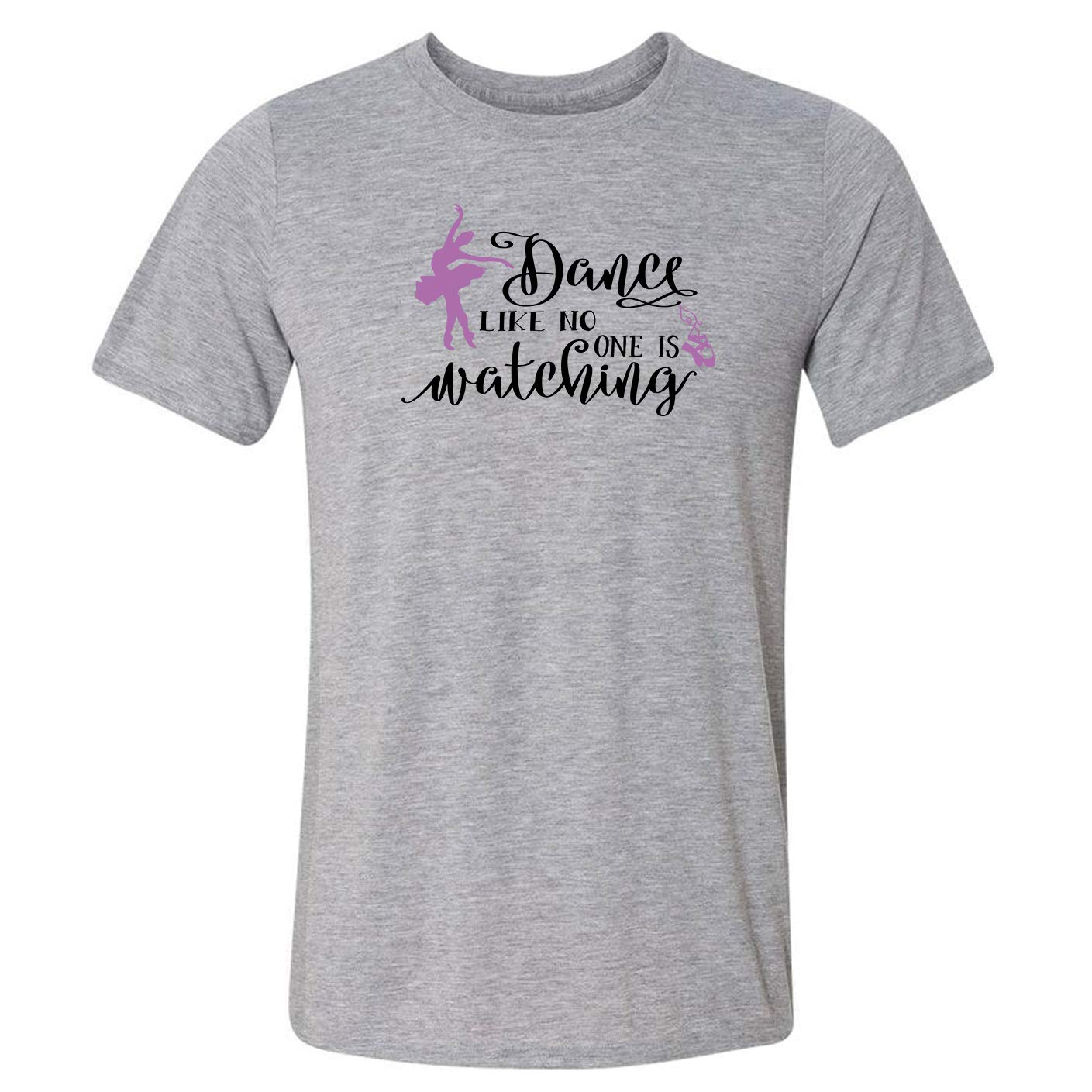 Long-awaited Dance Like No One Watching T-Shirt Price reduction Is