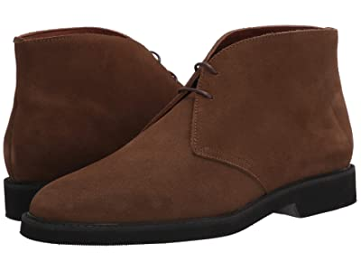 Sebago Harvard Chukka Polaris (Tobacco) Men