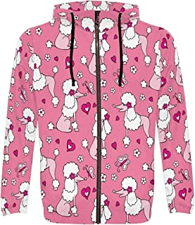 Best zip up panel drawstring hoodie light gray m Reviews