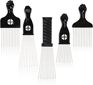 Best long afro comb Reviews