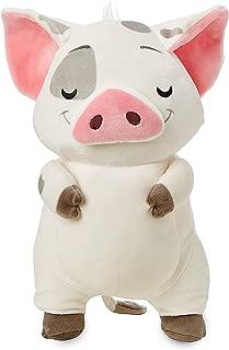 Disney Pua Cuddleez Plush - Moana - Medium - 15''