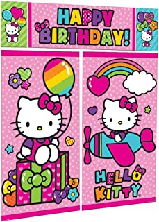 """Amscan 670369 Scene Setters Wall Decorating Kit 