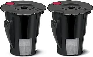 Keurig 2.0 My K-Cup Reusable Coffee Filter, Set of 2