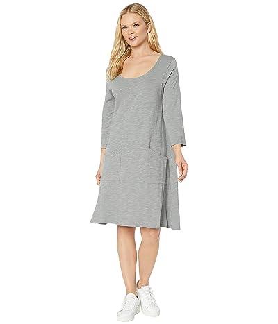 Fresh Produce Dalia Dress (Shadow Grey) Women