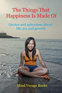 aphorisms about happiness