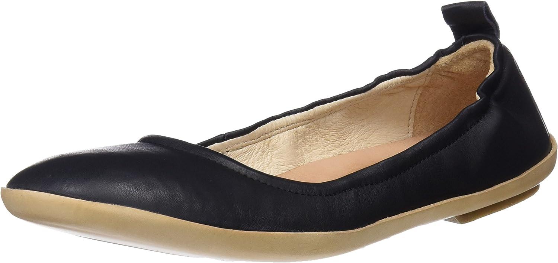 Neosens Ballet Flats S654 Soft DOZAL DOZAL DOZAL svart  upp till 60% rabatt