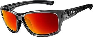 Flux Dynamic Polarized Men's & Women's Sunglasses for Hiking Outdoor Sunglasses