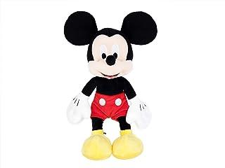 Disney Plush Mickey Core Mickey 17In , PDP1601696
