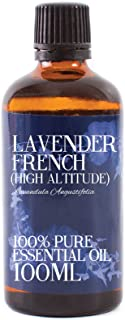 Mystic Moments Lavender French High Altitude 100% Pure