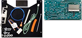 Raypak 010253F Replacement for PC Board Controller and Sensor Kit (R185A-R405A)