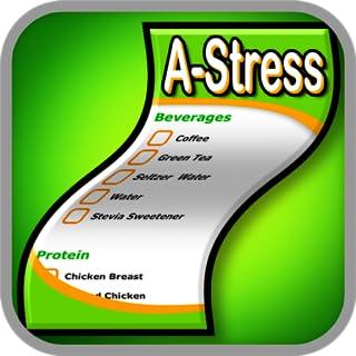 Anti-Stress Grocery List