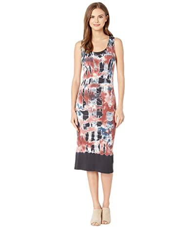Young Fabulous & Broke Denny Dress (Wine Spotlight) Women