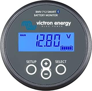 victron battery monitor kit