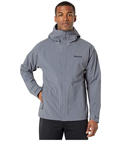 Marmot EVODry Bross Jacket (Steel Onyx) Men