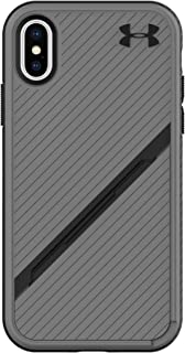 Under Armour Phone Case | For Apple iPhone X and 2018 iPhone XS | Under Armour UA Protect..