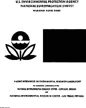 Report on Caro Reservoir Tuscola County Michigan: EPA Region V Working Paper No. 190