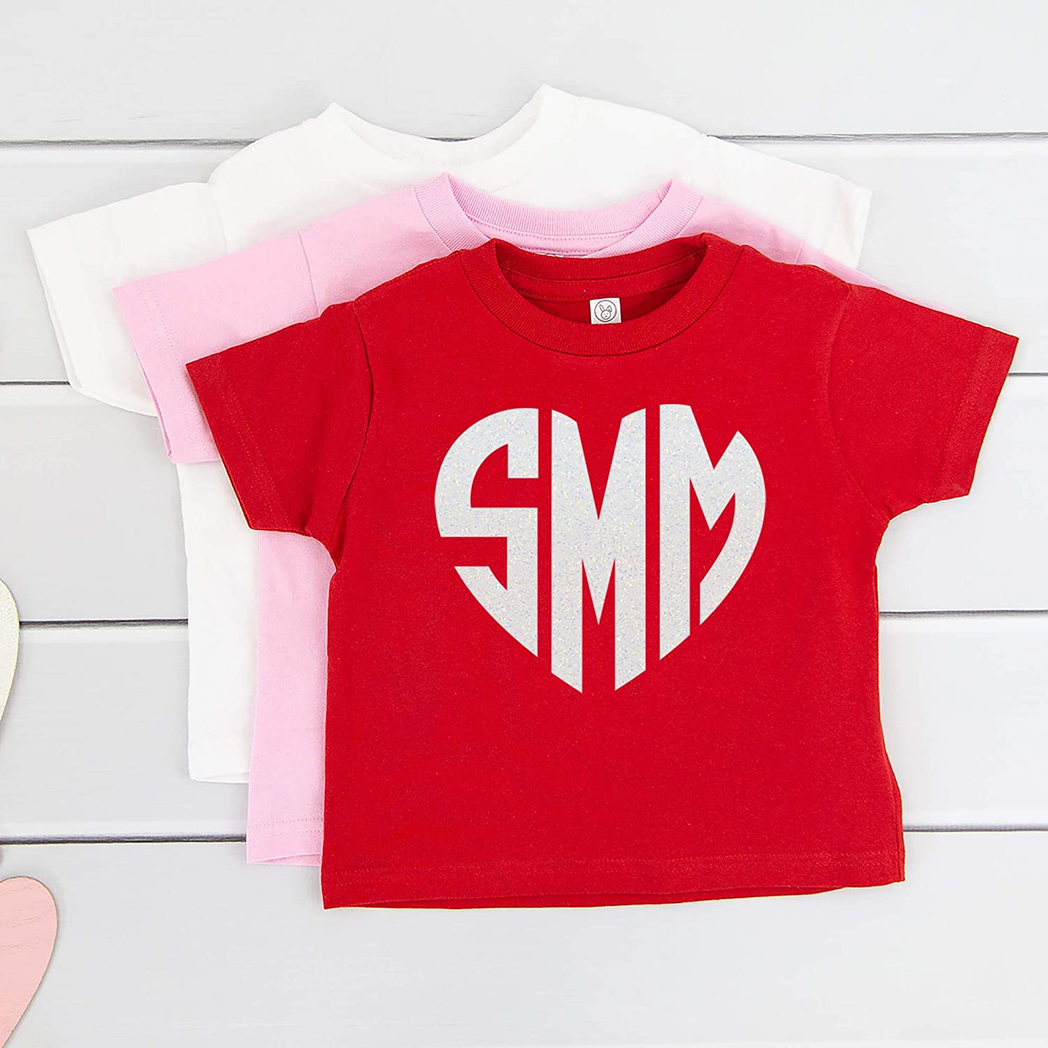 Kid's Valentine's Day Free Shipping Cheap Bargain Gift Tee - Baby Toddler Kids shop