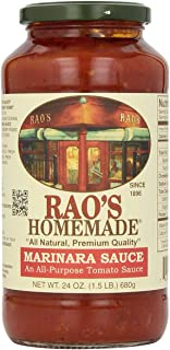 Rao's Marinara Sauce, 24 oz