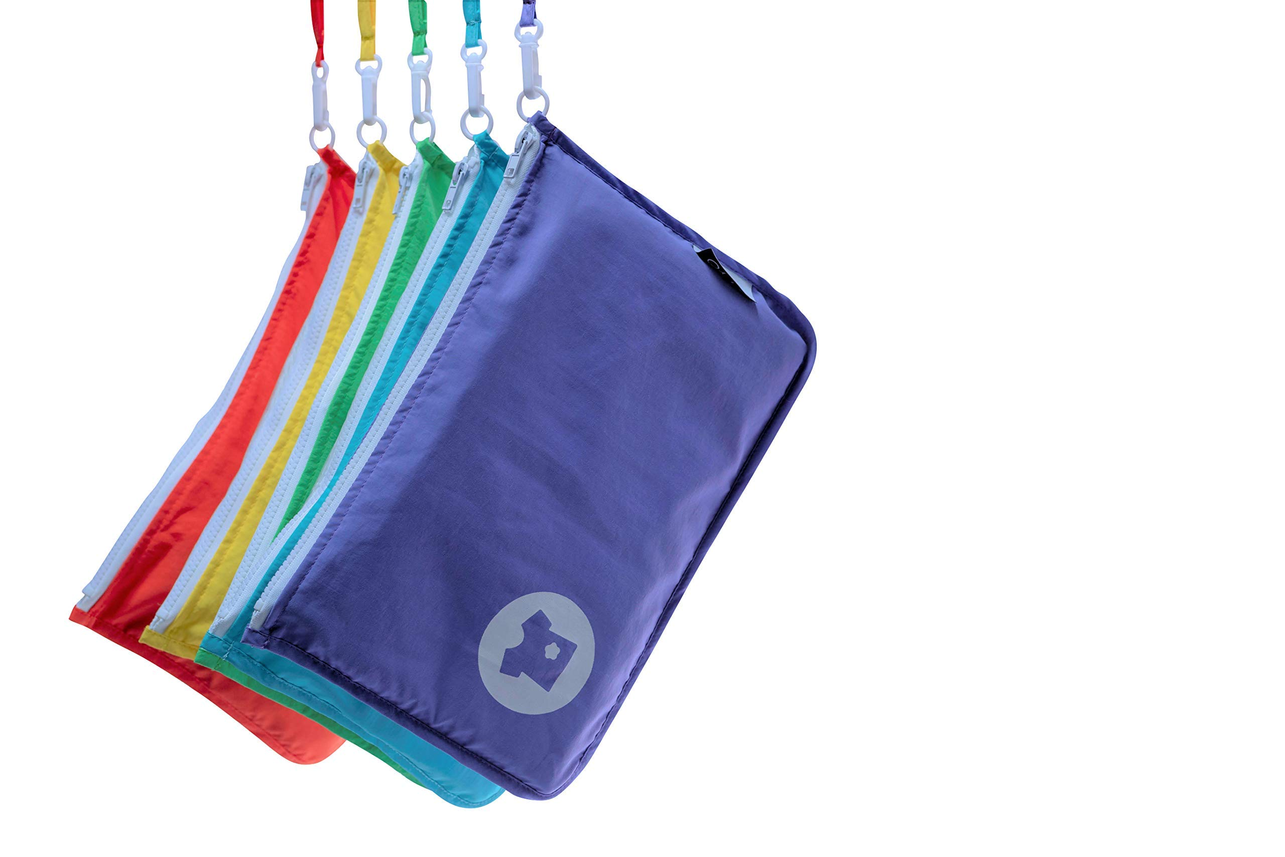 Organizer Pouches OYYO Washable Included