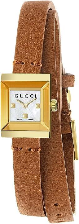 Gucci G-Frame Square - YA128521