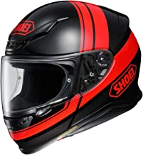 Shoei Helmets RF-1200 PHILOSOPHER TC-1 RED/BLK L R120PHLSP 1 4 SNL