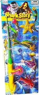 Magnet fisherman game 50 cm , 2724943585490