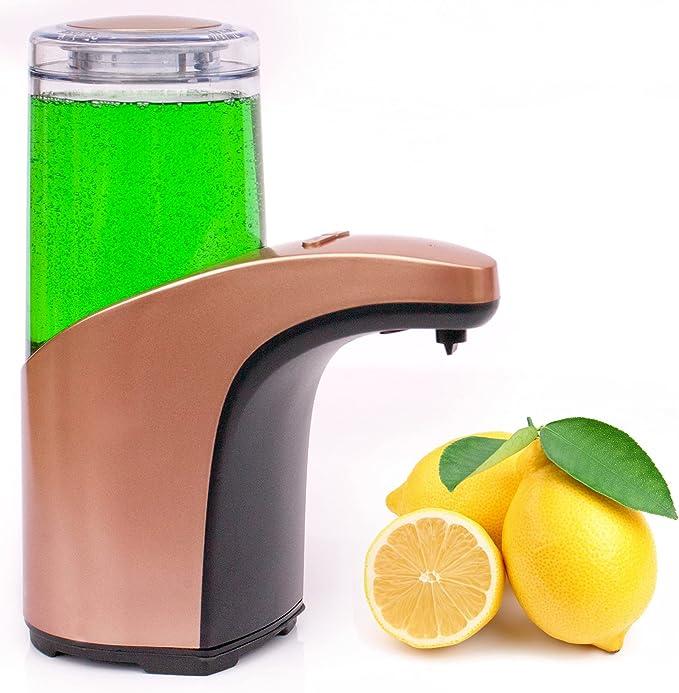 30 opinioni per Bauqoo Dispenser Sapone Automatico