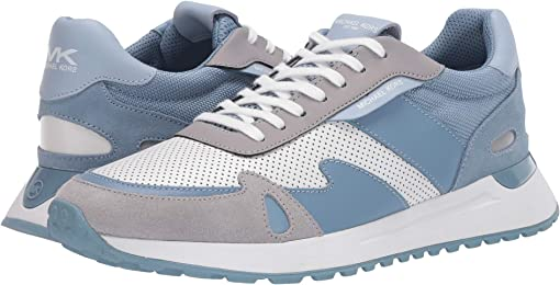 Chambray/Breeze Blue/Alloy/Optic White