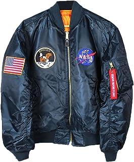 Bomber Jacket Apollo 11 NASA MA-1