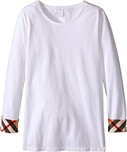 Burberry Kids - Tulisa Shirt (Little Kids/Big Kids)