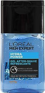 LOréal Paris Men Expert Hydra Power Gel After Shave Refrescante - 125 ml