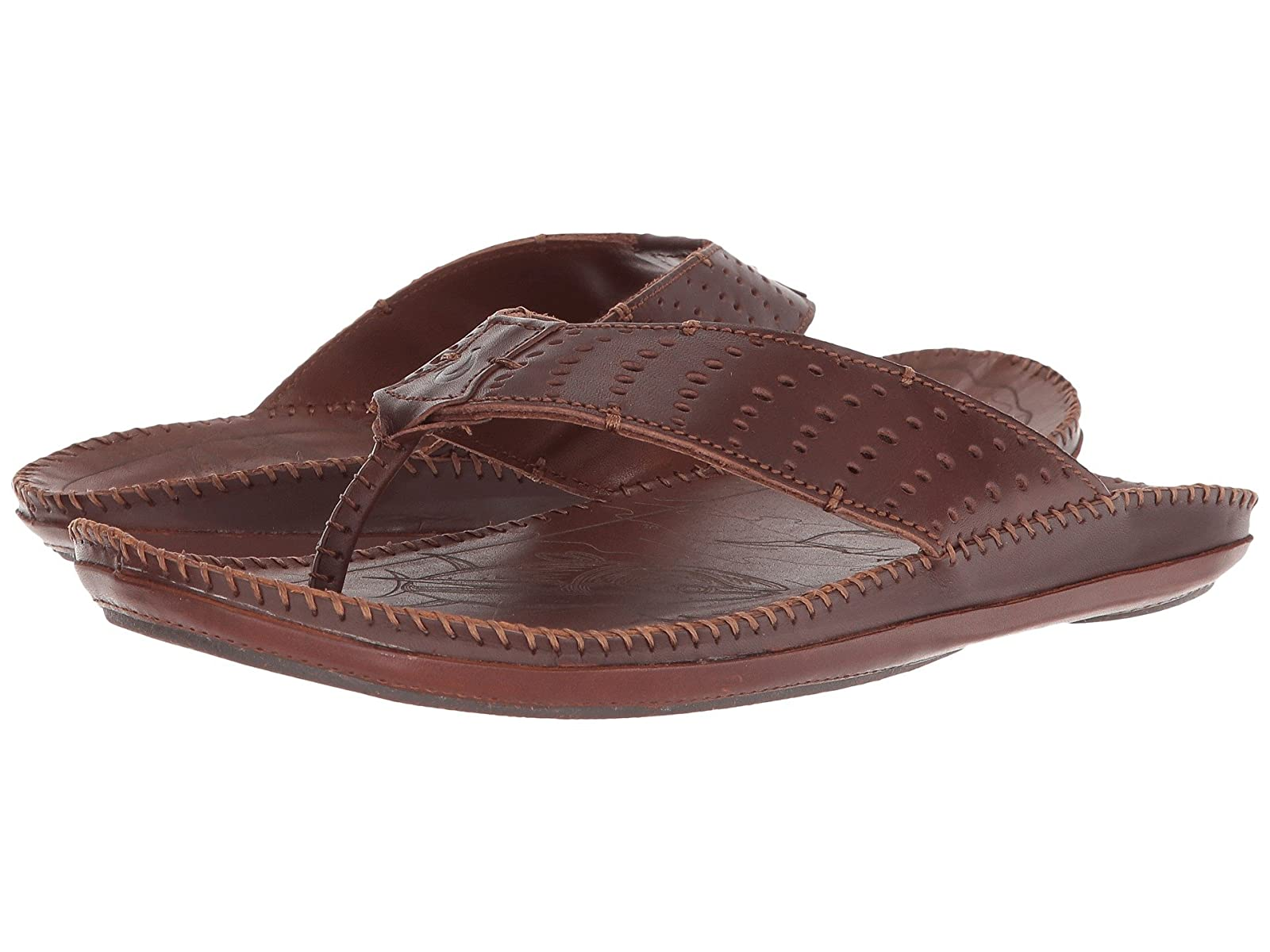OluKai HoeAtmospheric grades have affordable shoes