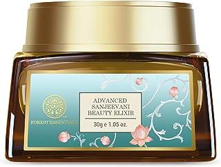Forest Essentials Advanced Sanjeevani Beauty Elixir 30g (Anti-Aging Day Cream)